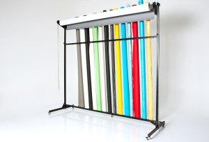 Зал Color - Фоны